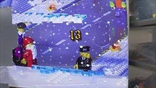 2006 Lego Advent Calendar: Days 13 to 15