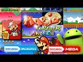 Mario Forever Android Full Version Download