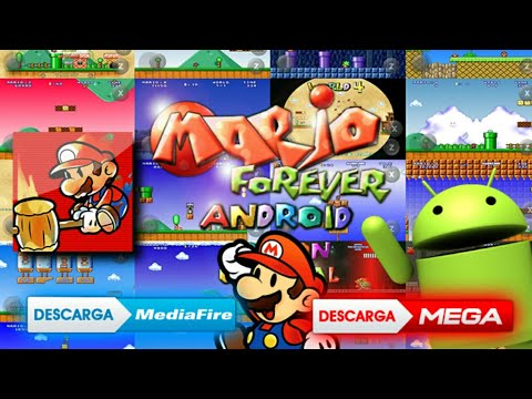 Mario Forever Android Full Version Download (v1.9.7)