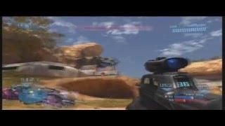 T o X s I c IK 2 Day Halo 3 Montage