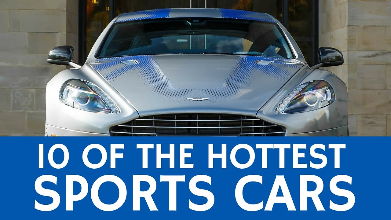 Hottest Sports Cars Top 10 Of Best Hybrid Electric Vehicles In 2016