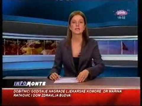 NATO in Media Montenegro TV PINK