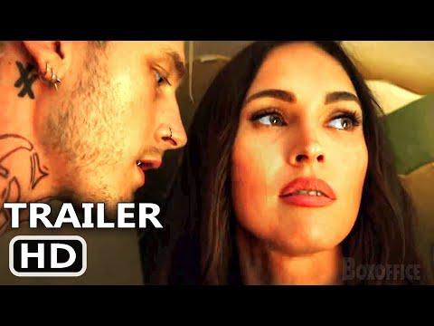 MIDNIGHT IN THE SWITCHGRASS Trailer (2021) Megan Fox, Machine Gun Kelly, Bruce W
