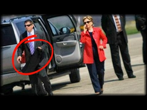 HILLARY'S SECRET SERVICE AGENT SPILLS THE TERRIFYING TRUTH WITH JEROME CORSI
