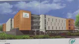 Guyancourt : un nouveau quartier va voir le jour