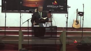 Culto Domingo 17-04-2016