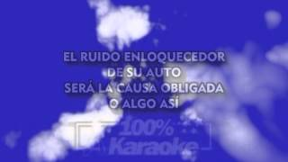 Detalles Roberto Carlos 🎤 Karaoke