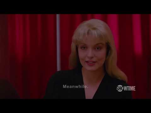 Twin Peaks: The Return (Chromatics- Shadow)(Fan Edit)