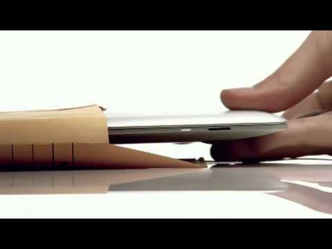Apple Pub   Publicité MacBook Air Enveloppe [Français - 2008] .flv
