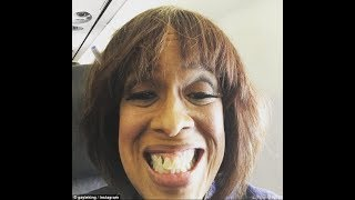 #IStandWithGayleKing-IS NOT WORKING OUT ON TWITTER
