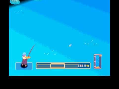 Breath Of Fire IV - Finishing TECs