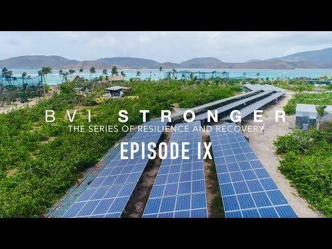 BVI STRONGER | GREEN FUTURE | Episode 9