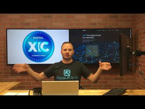 Ripple XRP Analyst Review Digital Currency Index