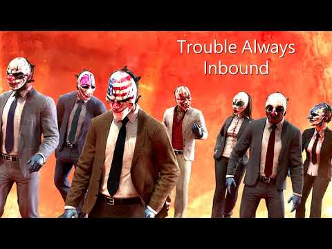 Payday 2 Official Soundtrack - Pounce - YouTube