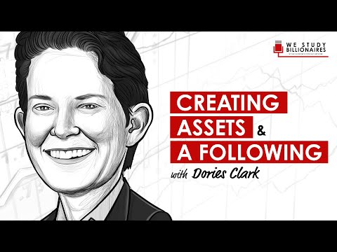 55 TIP: Creating Assets and a Following w/ Dorie Clark