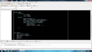 Перегрузка операторов в C++