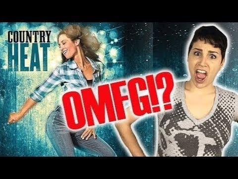 BEACHBODY COUNTRY HEAT DANCE WORKOUT PROGRAM [HONEST REVIEW + RESULTS??]