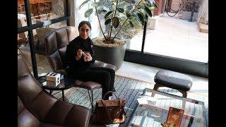 A Day in New York Shopping Vlog | Sabrina Shekofteh