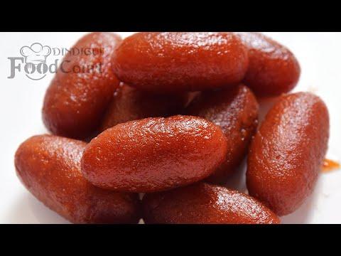 wheat-flour-gulab-jamun/-atta-gulab-jamun/-diwali-sweets