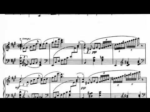 Kreisler-Rachmaninoff: Liebesleid played by Charles Rosen