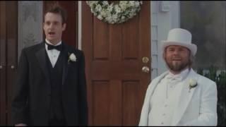 Старая добрая оргия. На свадьбе.