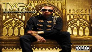 [3.79 MB] Tyga - Let It Show feat. J. Cole [FULL SONG]