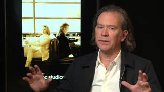 American Crime: Timothy Hutton Exclusive Interview