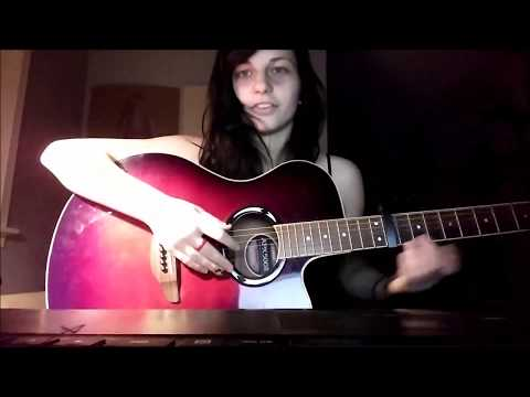 Follow you down by Lights (cover)