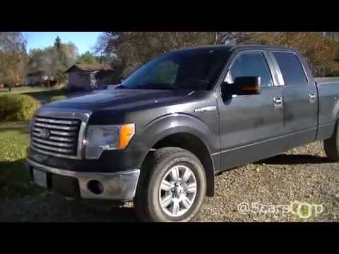 Ford F150 SECRET Entry Code