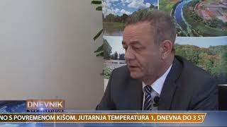 VTV Dnevnik 5. siječnja 2019.
