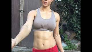 Awesome Sporty Bras Compilation - Latest Viral Sexy Video 2017