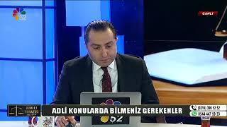 04/12/2019 ADALET TERAZİSİ