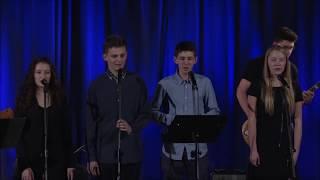 Video Effatha - Ty Światłość Dnia  (Hillsong United -  Here I Am To Worship cover) download MP3, 3GP, MP4, WEBM, AVI, FLV Juli 2018