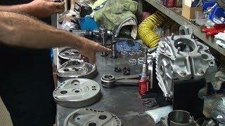 Video #105 1990's evo lowerend 80ci 96ci motor rebuild harley fxr softail dyna by tatro machine download MP3, 3GP, MP4, WEBM, AVI, FLV Juli 2018