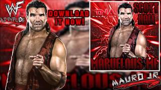 TNA: Marvelous Me (Scott Hall) - Single + Download Link