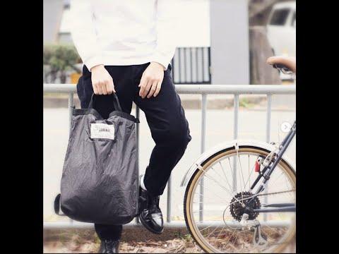 日本防水兩用後背包