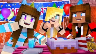 girls minecraft