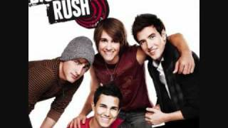 BIG TIME RUSH: BOYFRIEND