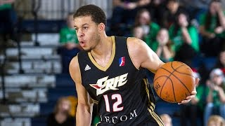 Seth Curry NBA D-League Highlights - December 2014