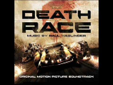 Death Race - The Final Race (OST) poster