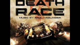 Death Race - The Final Race (OST)