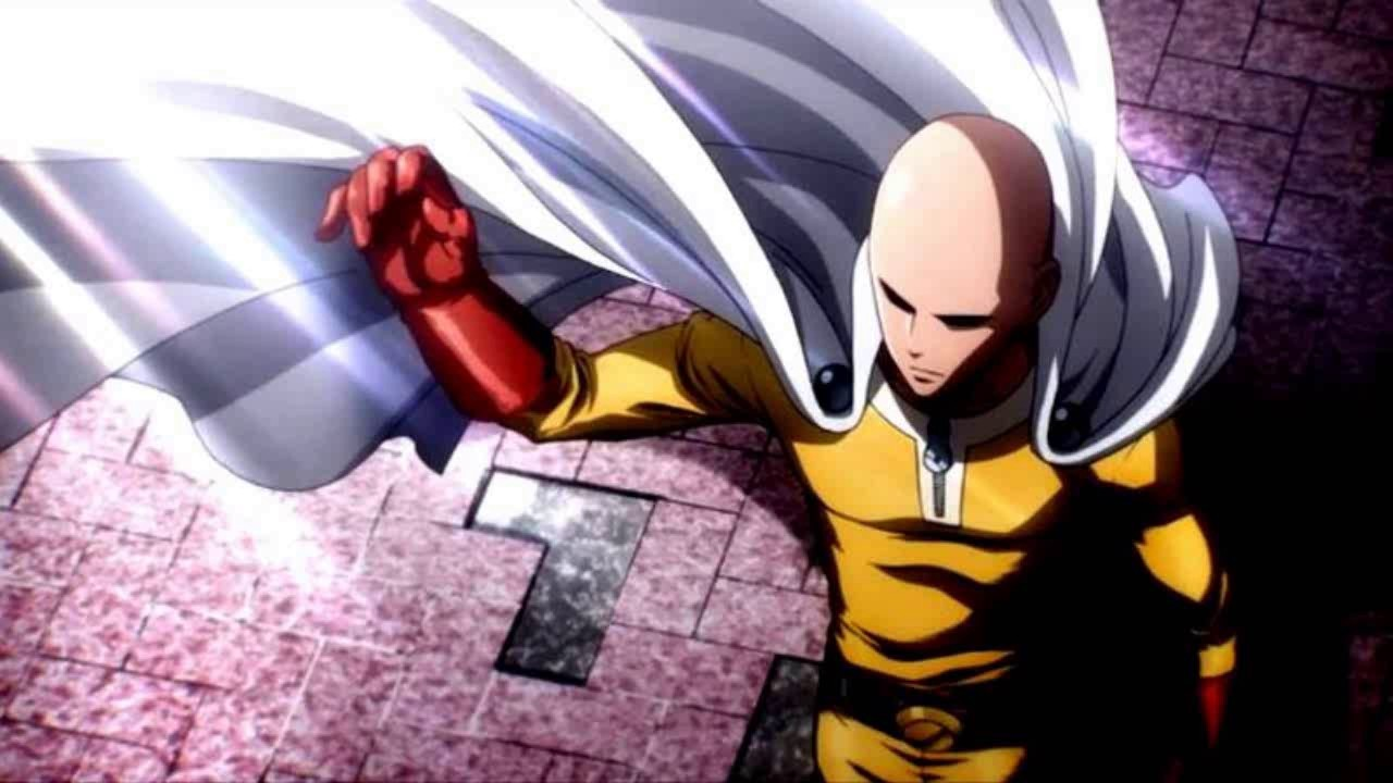 ONE PUNCH MAN: A HERO NOBODY KNOWS - Deluxe Edition Xbox One [Digital Code] - Newegg.com