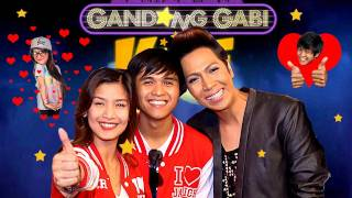 JAMICH on Gandang Gabi Vice (GGV) Director's Cut