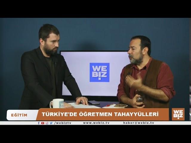 EĞİTİM ŞART MI? -  24 Kasım'ı Vesile Ettik; Türkiye'de Öğretmen Tahayyülleri