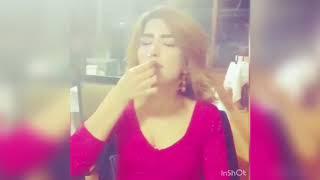 Шарманда: Духтари банги точик / Таджичка курит косячок