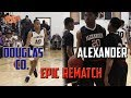 Alexander WINS in OVERTIME against Douglas County | EPIC REMATCH FULL HIGHLIGHTS