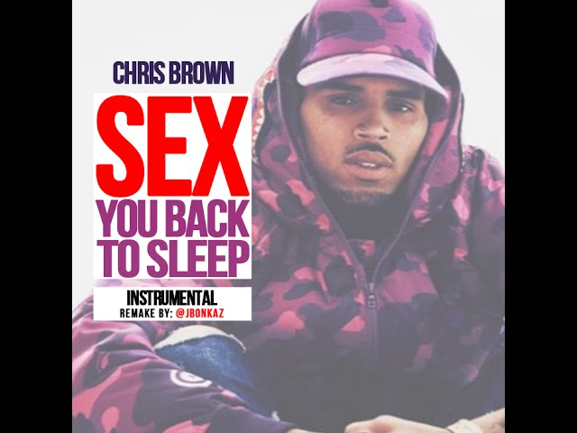 Chris brown sex mp3 download pics 65
