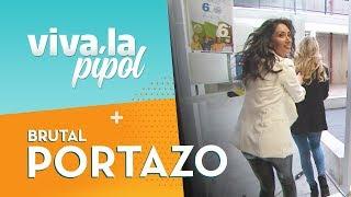 Pamela Díaz sufrió brutal portazo frente a Rocío Marengo - Viva La Pipol