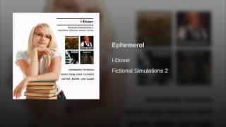 Ephemerol