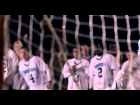 A Warrior's Heart  - Featuring Lacrosse!